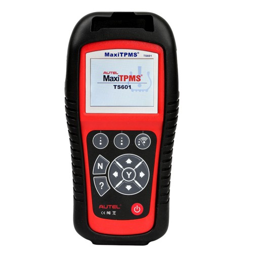 [Ship from UK] Original Autel MaxiTPMS TS601 (Global Version) TPMS Diagnostic and Service Tool Lifetime Free Update Online