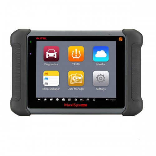 Original Autel MaxiSys MS906TS Auto Diagnostic Scanner With TPMS Function