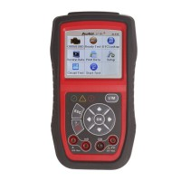 [Free Shipping] Autel AutoLink AL539 OBDII/EOBD/CAN Scan and Electrical Test Tool Free Shipping by DHL