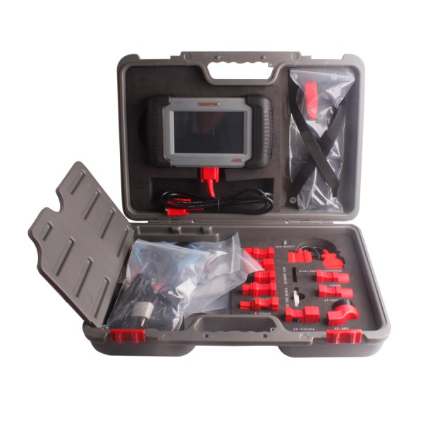 Promotion Original Autel MaxiDas DS708 Auto Diagnostic Tool Update Online Free Shipping by DHL