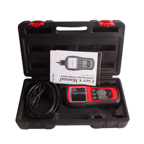 [Free Shipping] Autel MaxiDiag Elite MD704 Four System with Data Stream Update Online Ship from UK