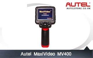 [Free Shipping] Autel MaxiVideo MV400 5.5mm Digital Inspection Videoscope Free Shipping by DHL