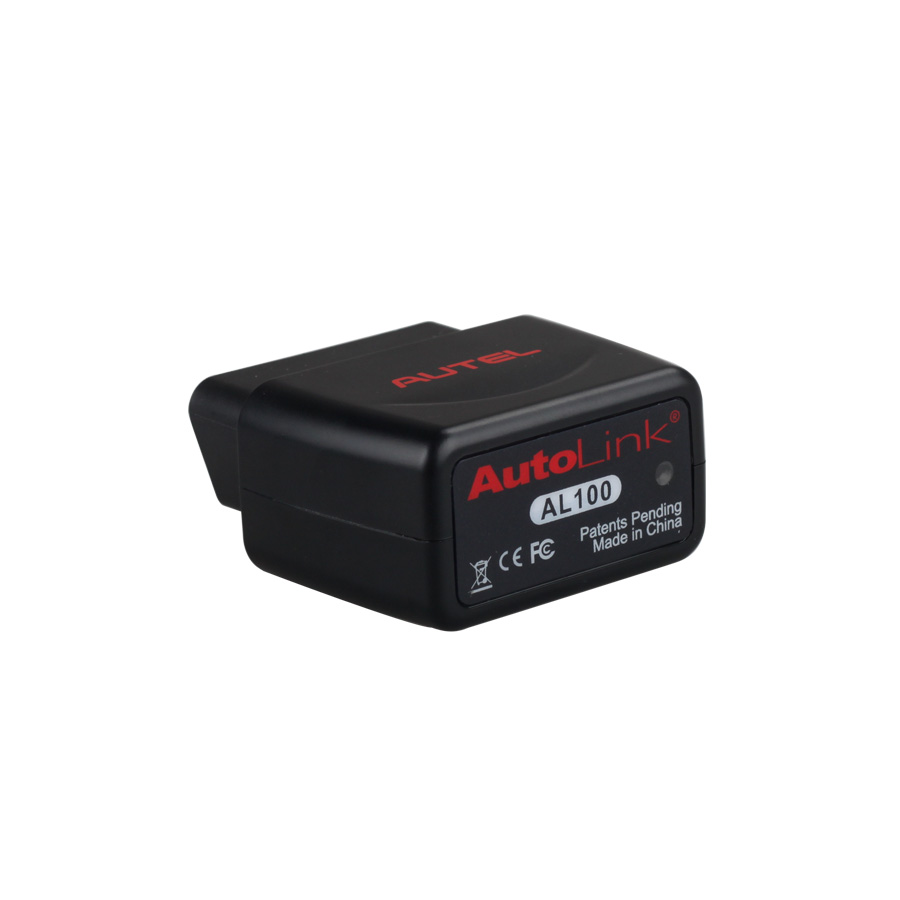 [Free Shipping] Autel Autolink AL100 DIY Bluetooth OBDII/EOBD Scanner for iPhone/iPad/iPad Mini