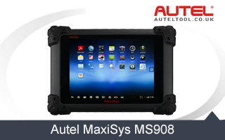 New Arrival 100% Original Autel MaxiSys MS908 Diagnostic System Update Online Free Shipping By DHL