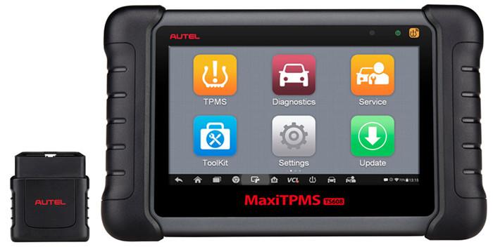 Autel MaxiTPMS TS608