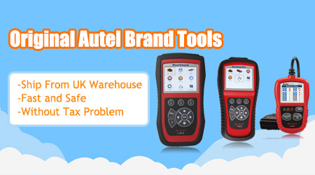 AutelTool.co.uk Ship from UK