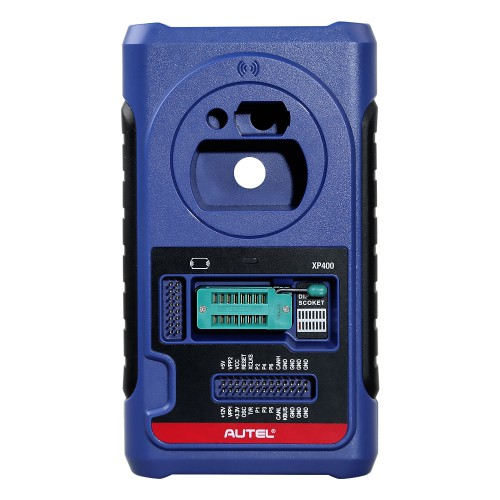 [Ship from UK] Original Autel XP400 Key and Chip Programmer XP400 VCI Dongle IMMO Key Reprogramming Tool for Autel MAXIIM IM508 IM608