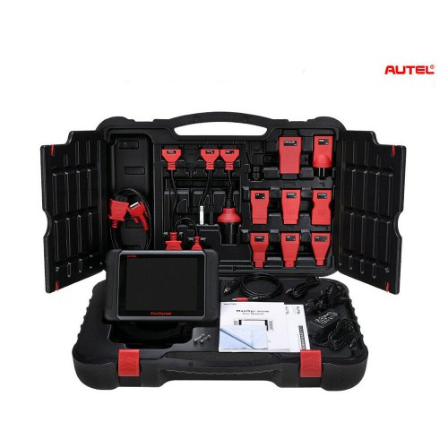 Original Autel MaxiSys Mini MS906 Full System Auto Diagnostic Tool Support ECU Coding and Active Test Update Online