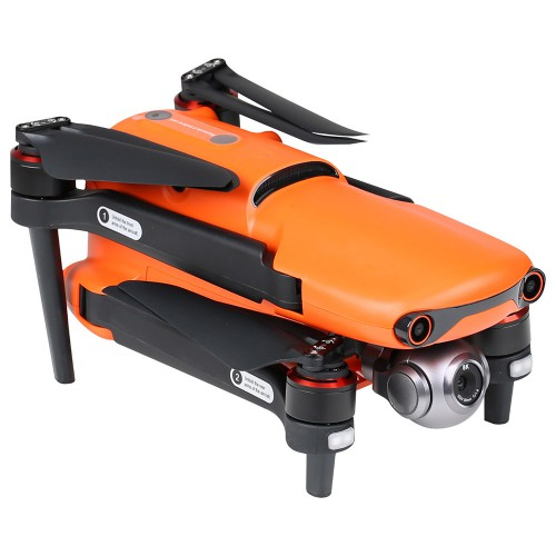 Autel Robotics EVO II Drone 8K HDR Video Camera Drone Foldable Quadcopter Softbag Standard Bundle