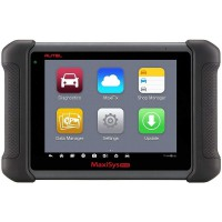 [Ship from UK] Original Autel MaxiSys Mini MS906 Full System Auto Diagnostic Tool Support ECU Coding and Active Test Update Online