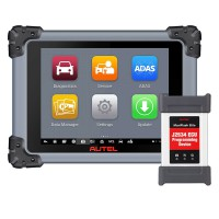 [Ship from UK] 100% Original Autel MaxiSys MS908S Pro with J2534 ECU Box Automotive Diagnostic Tool Updated Version of MaxiSys Pro MS908P