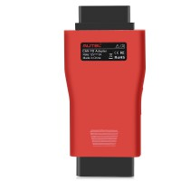 Original Autel CAN FD Adapter Compatible with Autel VCI work for Maxisys Series Tablets