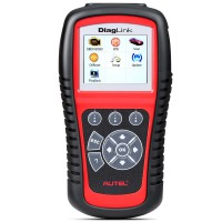 [Ship from UK] 100% Original Autel Diaglink Full Systems Diagnostic Scanner DIY Version of MD802 for Family DIYers