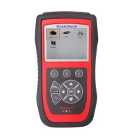 Autel MaxiCheck DPF Reset Special Application Diagnostics Update Online