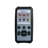 Autel MaxiLink ML629 ABS Airbag Code Reader Check Engine Transmission Codes Upgrade Version of ML619 AL619 Lifetime Free Update Online