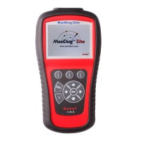 Autel MaxiDiag Elite MD701 Full System with Data Stream Asian Vehicle Diagnostic Tool