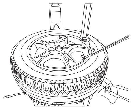 Autel MX-Sensor 2 In 1 (315 + 433MHz)